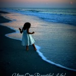 Memento Vivere! Your One Beautiful Life!